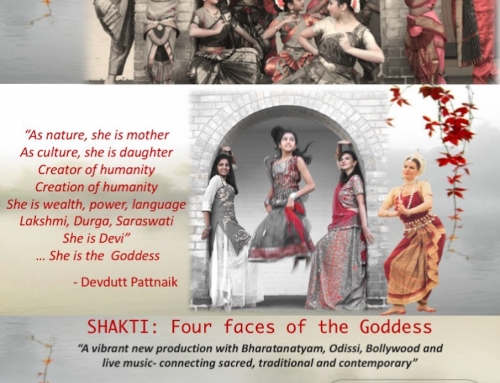 10th Year Celebrations: Shakti- Four Faces of the Goddess