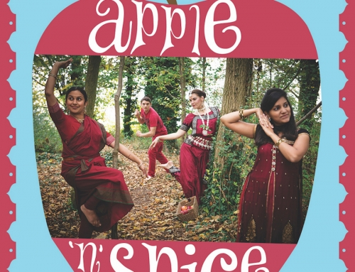 10th Year Celebrations: Apple 'n' Spice by Sanskruti Dance