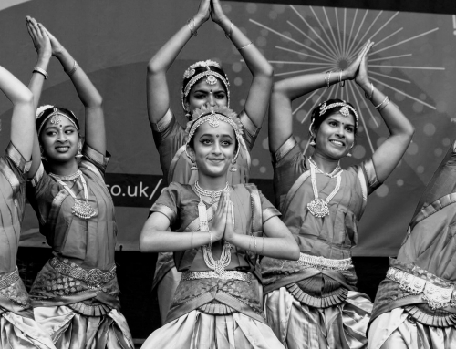 Sanskruti Dance presents 'Pravartanam' at First Manoeuvres, Cambridge Junction